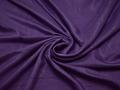 Вискоза фиолетового цвета c полиэстером БА330