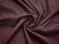 Вискоза бордового цвета БА2106