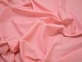 Вискоза персикового цвета с полиэстером БВ291