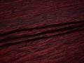 Тафта бордового цвета полиэстер БВ613