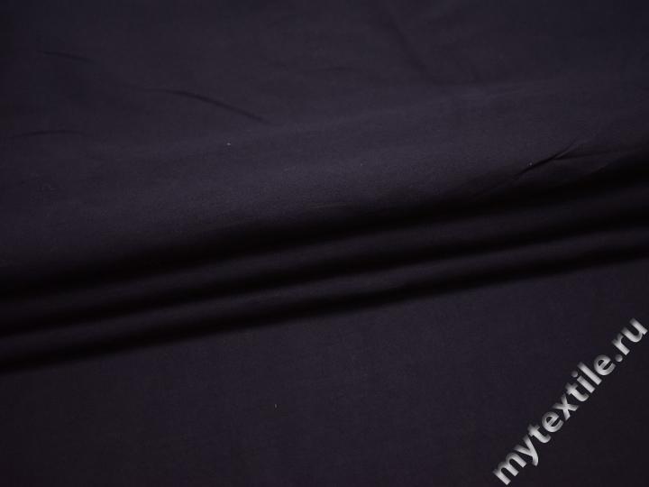Вискоза фиолетового цвета БВ211