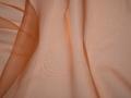Органза золотого цвета полиэстер ГВ639