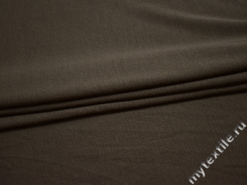 Трикотаж серый полиэстер АГ14