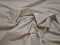 Плащевая бежевая ткань полиэстер ДЕ433