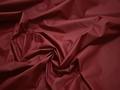 Плащевая бордовая ткань полиэстер ДЕ43