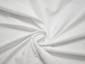 Вельвет белый хлопок эластан ЕА426