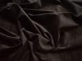 Велюр коричневый хлопок ЕА429