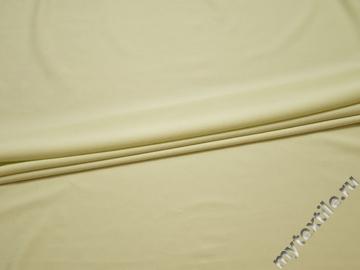 Бифлекс салатового цвета полиэстер АМ629