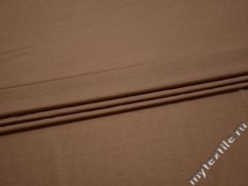 Бифлекс коричневого цвета полиэстер АМ615