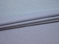 Рубашечная голубая синяя ткань геометрия хлопок ЕБ2106