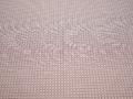 Рубашечная белая бордовая ткань геометрия хлопок ЕБ2103