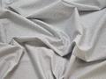 Рубашечная белая синяя ткань геометрия хлопок ЕБ278