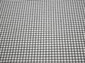 Батист серый белый клетка хлопок ЕБ260