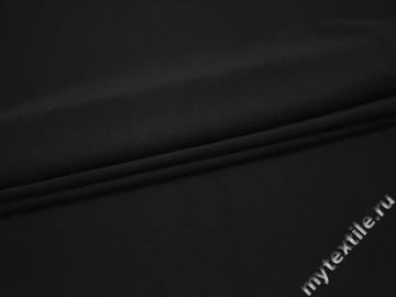 Бифлекс черного цвета полиэстер АИ644