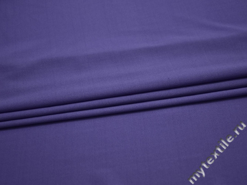 Трикотаж фиолетовый полиэстер АИ661