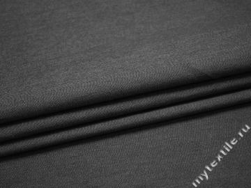 Джинс серый хлопок эластан ЕА139