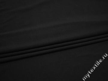 Бифлекс черного цвета полиэстер АЛ516