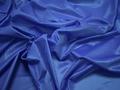 Сетка-стрейч синяя полиэстер БГ537