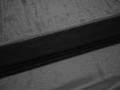 Сетка-стрейч подкладочная черная БД214