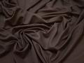 Сетка-стрейч подкладочная коричневая БГ561