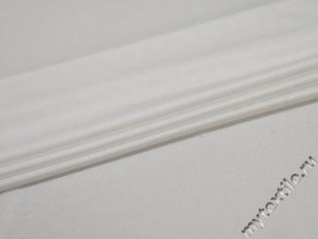 Сетка-стрейч подкладочная белая БД212
