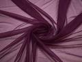 Сетка-стрейч подкладочная фиолетовая БГ581