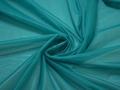 Сетка-стрейч подкладочная голубая БГ556