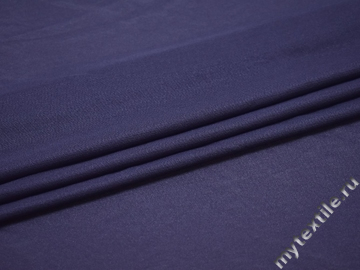 Сетка-стрейч фиолетового цвета полиэстер БГ569