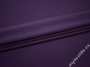 Бифлекс матовый фиолетово-синего цвета АК27