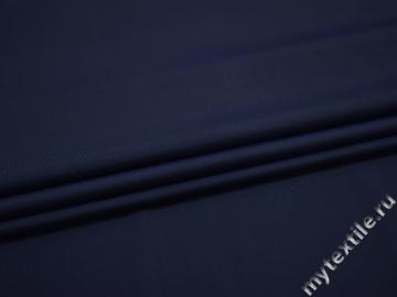 Бифлекс матовый синего цвета АК215