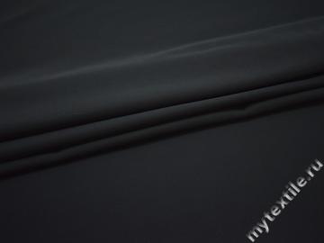 Бифлекс матовый темно-серого цвета АК251