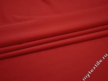 Бифлекс матовый красного цвета АК343