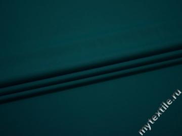 Бифлекс матовый темно-бирюзового цвета АК122