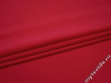 Бифлекс матовый красного цвета АИ449