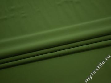 Бифлекс матовый зеленого цвета АК118