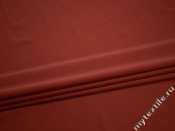 Бифлекс матовый сумеречно-красного цвета АК112