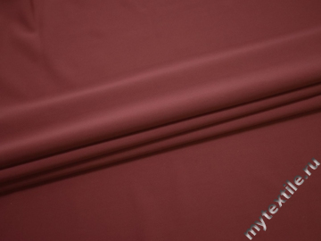 Бифлекс матовый красного цвета АИ411