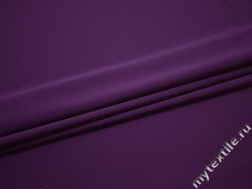 Бифлекс матовый пурпурно-фиолетового цвета АИ419