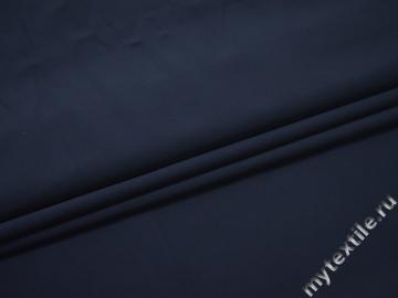 Бифлекс матовый синего цвета АК344