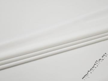 Бифлекс матовый белого цвета АК319