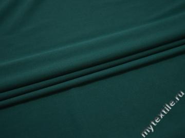 Бифлекс матовый сине-зеленого цвета АК246