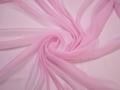 Сетка-стрейч подкладочная розовая БД34
