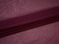 Сетка-стрейч подкладочная бордовая БД338