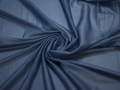 Сетка-стрейч подкладочная синяя БД340