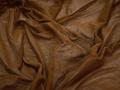Сетка-стрейч подкладочная коричневая БД51