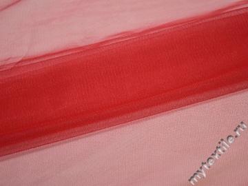 Сетка средняя красного цвета БЕ482