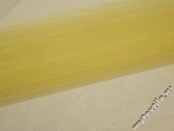 Сетка средняя желтого цвета БЕ477