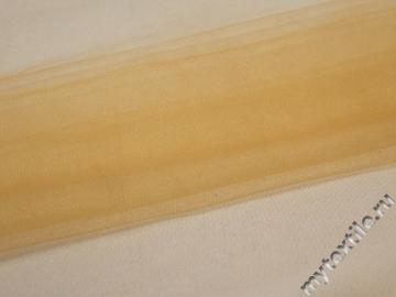 Сетка средняя золотого цвета БЕ450