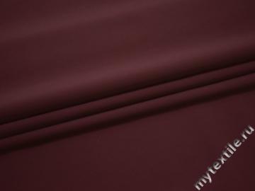 Бифлекс матовый бордового цвета АК167