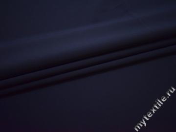 Бифлекс матовый синего цвета АК365